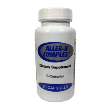 ALLER B COMPLEX (90 capsules)
