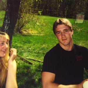 Nicole and Jesse