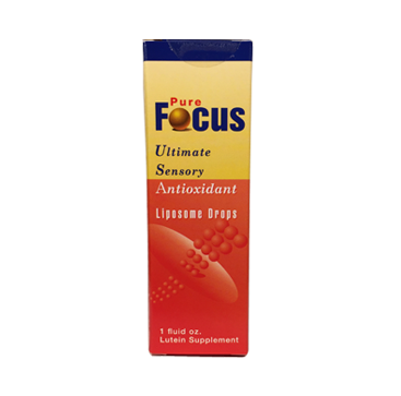 PURE FOCUS BY BIOMAX (1OUNCE)