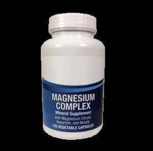 magenesium-complex